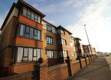 2 bed flat for sale in Ellerbeck Road, Thornton-Cleveleys FY5