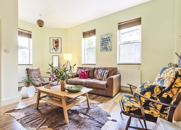 Thumbnail 2 bed flat for sale in Thornbury Road, London