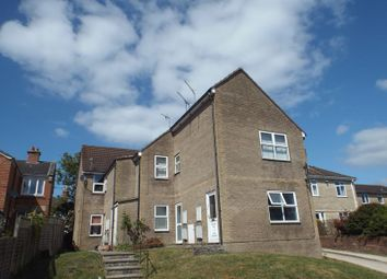 Thumbnail 2 bedroom flat for sale in Parkfields, Chippenham