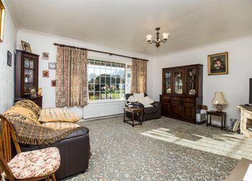 Thumbnail 2 bed detached bungalow for sale in Christchurch Crescent, Bognor Regis