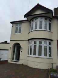 Thumbnail 3 bedroom semi-detached house to rent in Cavendish Gardens, Barking, Essex