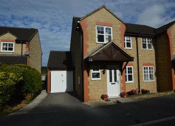 3 bed semi-detached house for sale in Ivy Walk, Midsomer Norton, Radstock BA3