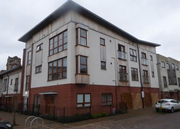 Thumbnail 2 bed flat to rent in Greenlands Road, Basingstoke