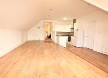 Thumbnail 1 bed flat to rent in 182 Whippendell Road, Watford, Hertfordshire
