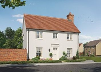 Thumbnail 3 bed detached house for sale in Fordham Road, Soham, Ely
