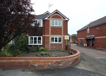 Thumbnail 2 bed flat for sale in Meadowcroft, Lytham St. Annes