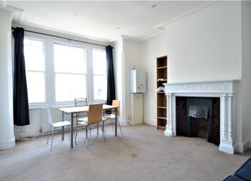 Thumbnail 4 bed flat to rent in Elfindale Road, London