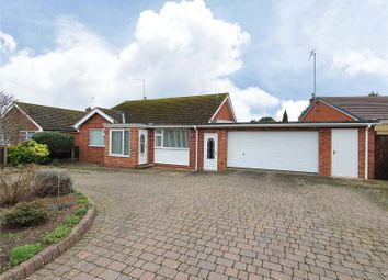 Astley Burf, Stourport-On-Severn DY13. 2 bed bungalow for sale