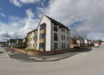 Thumbnail 2 bed flat for sale in Rivelin Way, Waverley, Rotherham, South Yorkshire