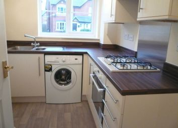 Thumbnail 2 bed property to rent in Vulcan Park, Newton Le Willows, Merseyside