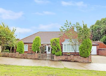 Thumbnail 3 bed detached bungalow for sale in Chalkpit Lane, Candlesby, Spilsby