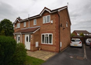 Thumbnail 3 bedroom semi-detached house for sale in Fernbank Drive, Netherton, Bootle