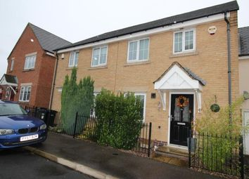 3 bed end terrace house for sale in Chedington Avenue, Mapperley, Nottingham, Nottinghamshire NG3
