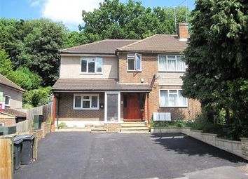 Thumbnail 3 bed flat for sale in Mead Way, Old Coulsdon, Coulsdon