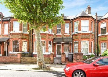 Thumbnail 2 bedroom flat for sale in Bathurst Gardens, London