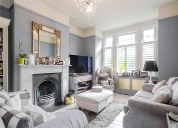 Thumbnail 5 bed terraced house for sale in Replingham Road, Southfields, London