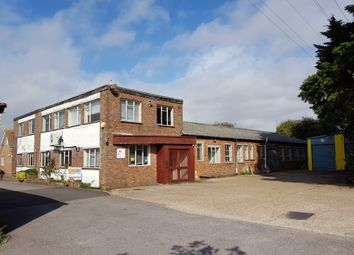 Thumbnail Industrial for sale in Ferring Street, Ferring