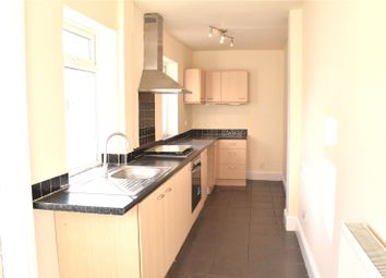 Thumbnail 2 bed terraced house to rent in Cotmanhay Road, Ilkeston, Derbyshire