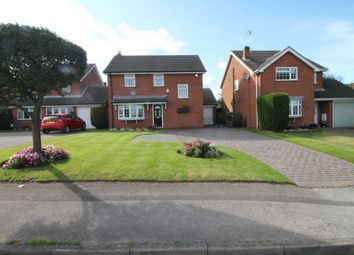 Thumbnail 4 bed detached house for sale in Haywood Oaks Lane, Blidworth, Mansfield