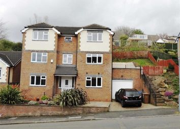 Thumbnail 4 bed property for sale in Quarry Clough, Stalybridge
