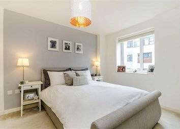 Thumbnail 1 bed flat for sale in Salisbury Road, Southall, Middlesex