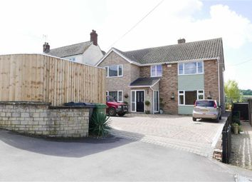 Thumbnail 7 bed detached house for sale in Hamshill, Coaley