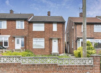 Thumbnail 2 bed terraced house for sale in Melrose Crescent, Seaham
