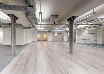 Office to let in Leonard Circus, London EC2A