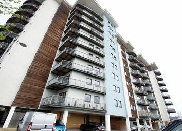 Thumbnail 1 bedroom flat to rent in Victoria Wharf, Watkiss Way, Cardiff