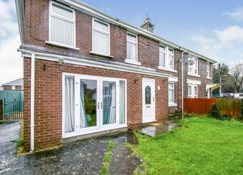 4 bed semi-detached house for sale in St. Fagans Avenue, Barry CF62
