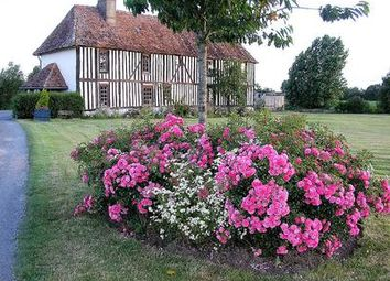 Thumbnail 6 bed country house for sale in Livarot, Calvados, France