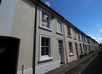 Thumbnail 3 bed property for sale in Daniel Place, Penzance