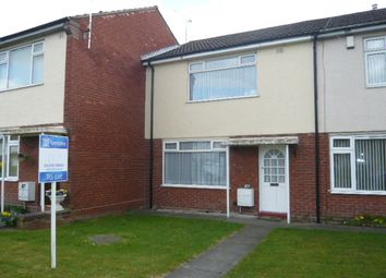 Thumbnail 2 bedroom terraced house to rent in Davenport Avenue, Crewe, Cheshire