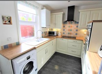 Thumbnail 4 bed shared accommodation to rent in Weston Street, Preston