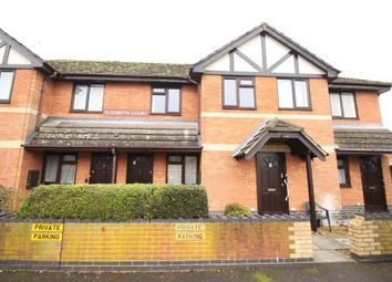 Thumbnail 1 bedroom flat to rent in Elizabeth Court, School Road, Tilehurst, Reading