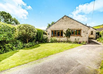 Thumbnail 3 bed bungalow for sale in Blakeholme Close, Slaithwaite, Huddersfield