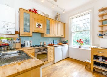 Thumbnail 2 bed flat for sale in Coleridge Road, Crouch End