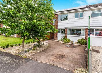 Thumbnail 3 bedroom semi-detached house for sale in Glenbarr Close, Hinckley