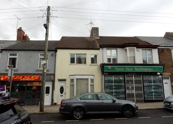 Thumbnail 2 bed terraced house for sale in 37 High Street South, Langley Moor, Durham, County Durham