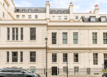 Thumbnail 4 bedroom property for sale in Lancaster Gate, Bayswater