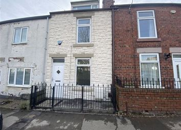 3 bed terraced house to rent in School Street, Swallownest, Sheffield S26