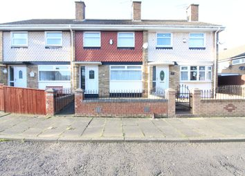 3 bed terraced house to rent in Cadwell Close, Middlesbrough TS3