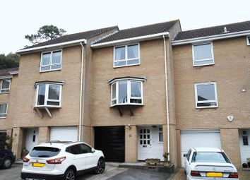 Thumbnail 3 bed terraced house for sale in Friary Close, Clevedon