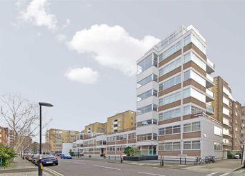 Thumbnail 1 bed flat to rent in Mackennal Street, London