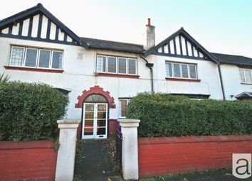 Thumbnail 3 bed terraced house for sale in Balmoral Road, Fairfield, Liverpool