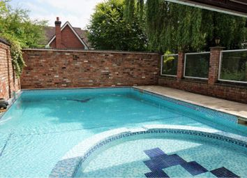 Thumbnail 5 bed detached house for sale in Penns Lane, Sutton Coldfield