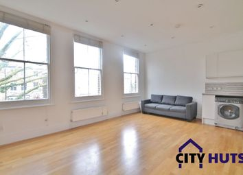 Thumbnail 1 bed flat to rent in Hartham Close, Hartham Road, London