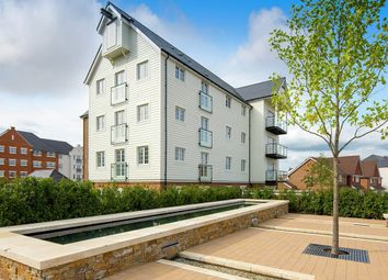 Thumbnail 2 bed flat for sale in The Boulevard, Horsham