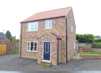 Thumbnail 3 bed detached house to rent in Kirby Hill, Boroughbridge, York