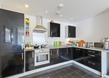 Thumbnail Flat for sale in Barge Walk, London